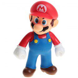 Figurine géante Mario ou Luigi (hauteur autour de 20 cm) baisse 19/06
