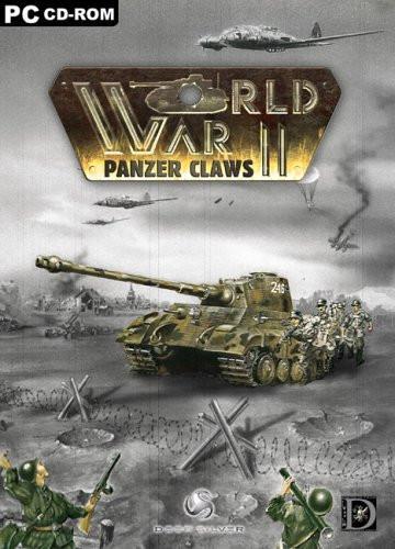 World War II: Panzer Claws gratuit sur PC (dématérialisé, Steam)