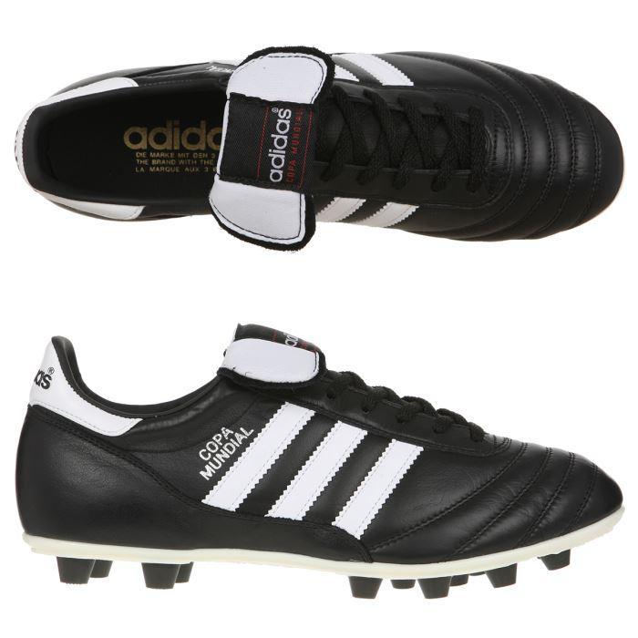 Chaussures de football Adidas Copa Mundial (du 44 au 46)
