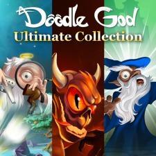 Doodle God Ultimate Collection sur PS3 (Dématérialisé) gratuit