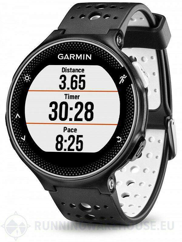 Montre de Running GPS Garmin Forerunner 230 - Plusieurs coloris