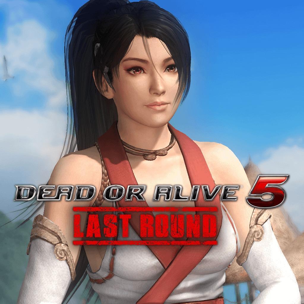[Abonnés PS+] Personnage Momiji offert pour Dead or Alive 5 Last Round: Core Fighters sur PS4 au lieu de 3,99€