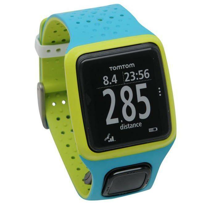 Montre TomTom Runner GPS C00 - Coloris au choix