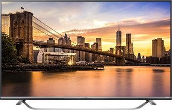 """TV 55"""" LG 55UF778V - 4K UHD, LED"""