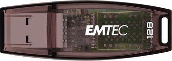 Sélection de capacités de stockage en promotion - Ex : clé USB Emtec C410 USB 3.0 - 128 Go