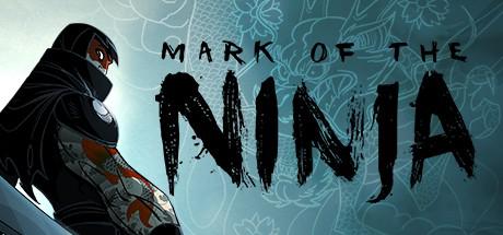 Mark of the Ninja sur PC (Dématérialisé)