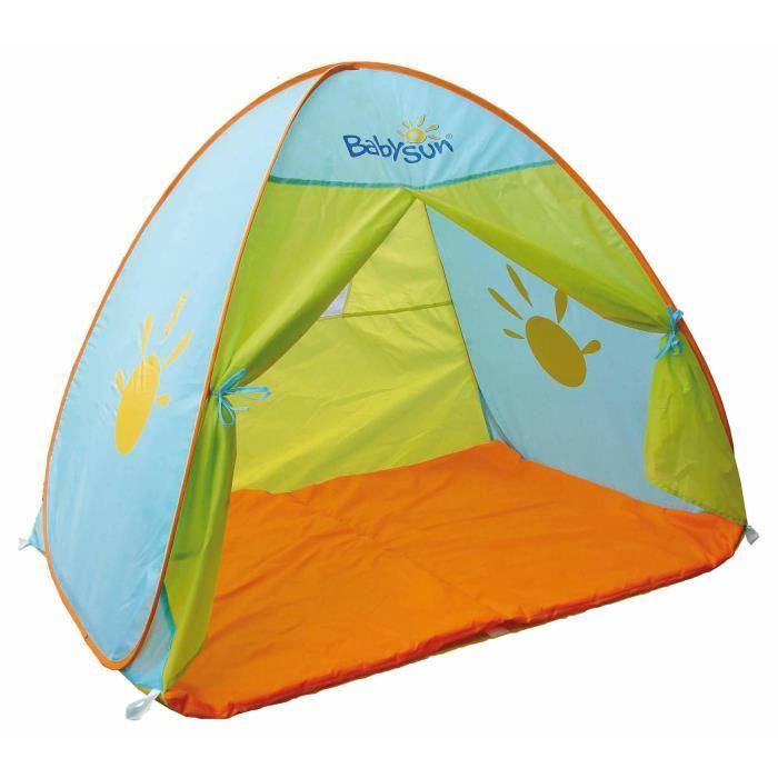 Tente de voyage Babysun Pop Up (Anti UV)