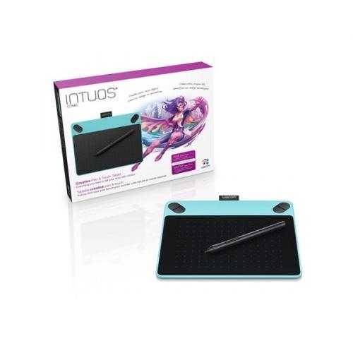 30% de réduction sur les tablettes graphiques Wacom Intuos et 15% sur les Cintiq - Ex : Comic Pen & Touch S