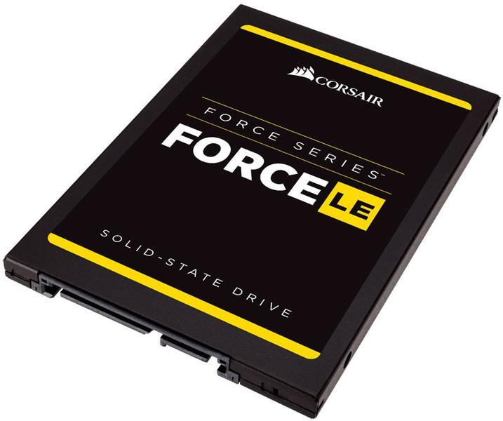 """SSD interne 2.5"""" Corsair Force LE Series (Mémoire TLC) - 480 Go"""