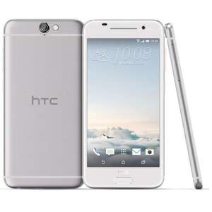 "Smartphone 5"" HTC One A9 - Argent"