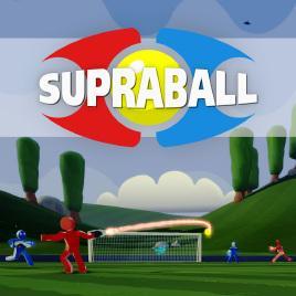 Supraball gratuit sur PC (au lieu de 2.99€)
