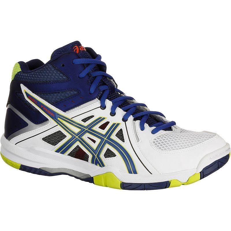 Chaussures de Volleyball Asics Gel Task MT pour Adultes - Tailles : 40,5 à 43,5