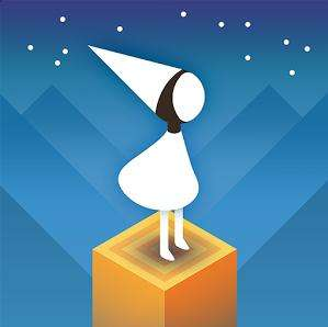 Monument Valley sur Android