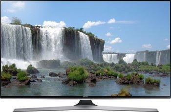 """TV 55"""" LED Samsung UE55J6200 - Full HD, smart TV (+100€ en bon d'achat)"""