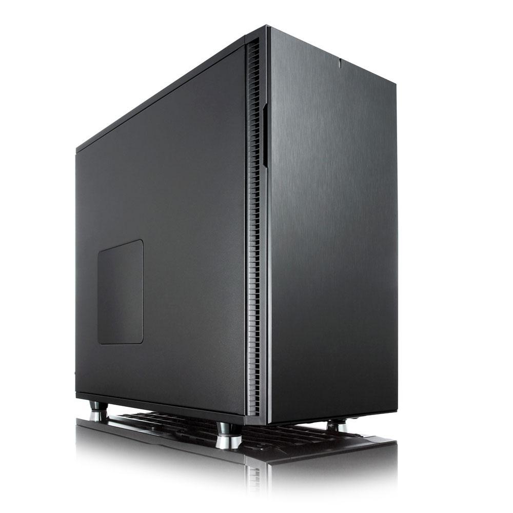 Boitier PC Fractal Design Define R5 - Blackout Edition