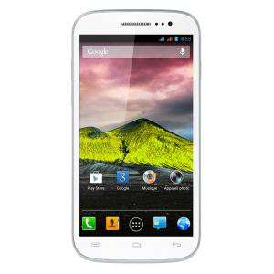 Smartphone Wiko Cink Five Blanc