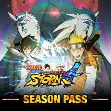 Season pass - Naruto Shippūden: Ultimate Ninja Storm 4 sur PS4 (dématérialisé)