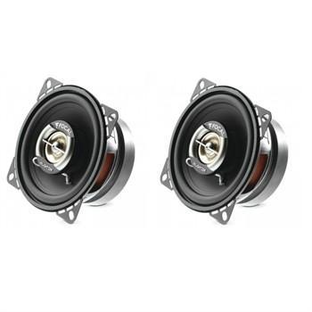 Lot de 2 haut-parleurs Auditor by Focal R-100C