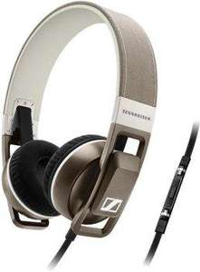 Casque audio Sennheiser Urbanite - Sand
