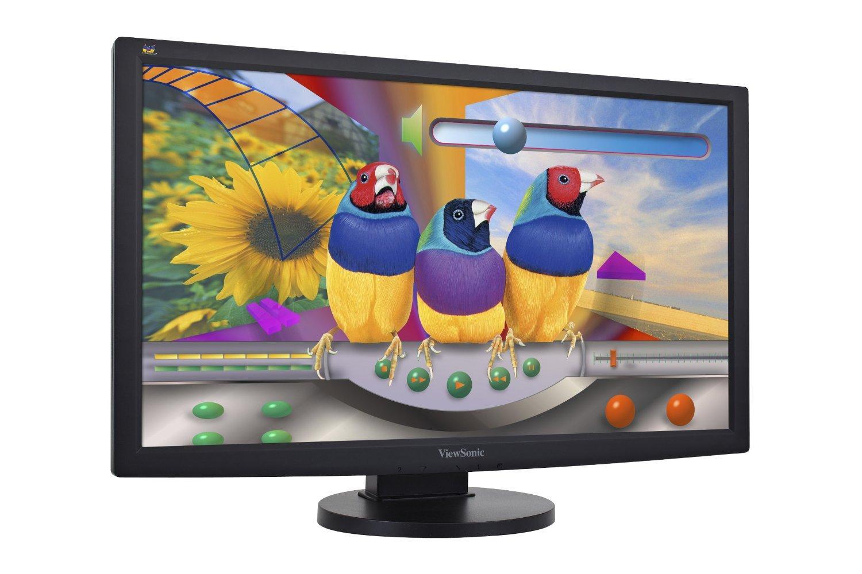 "Ecran PC 21.5"" ViewSonic VG2233 - LED, FullHD"