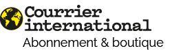 Abonnement 1 an Courrier International - numérique