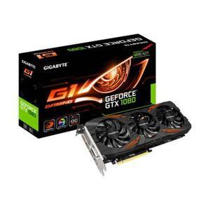 Carte graphique Gigabyte GeForce GTX 1080 G1 Gaming 8Go