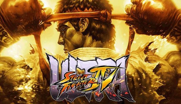 Jeu Ultra Street Fighter IV sur PC (Dématérialisé - Steam)