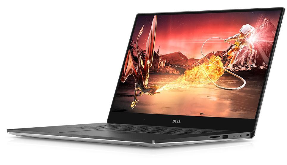 100€ de réduction sur tous les PC portables XPS