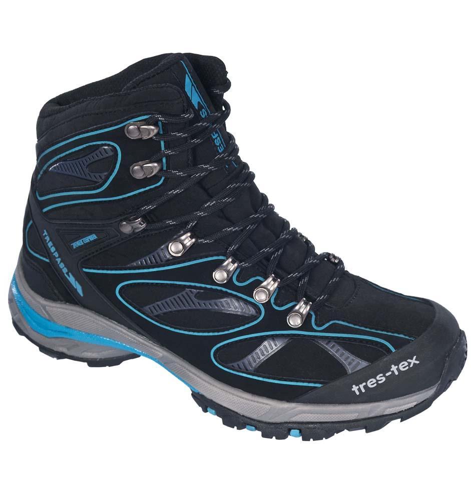 Promotion sur les chaussures de randonnée Trespass (adultes/enfants) - Ex: Chaussures homme Trespass Eureka