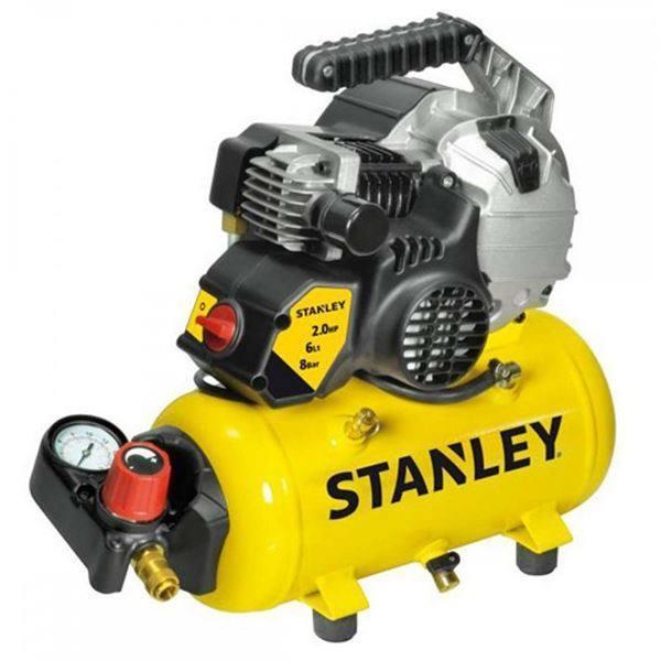 Compresseur Stanley 6L HY 227/8/6E