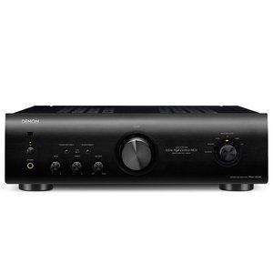 Amplificateur stéréo intégré 2 x 70 W Denon PMA-1520AE Noir