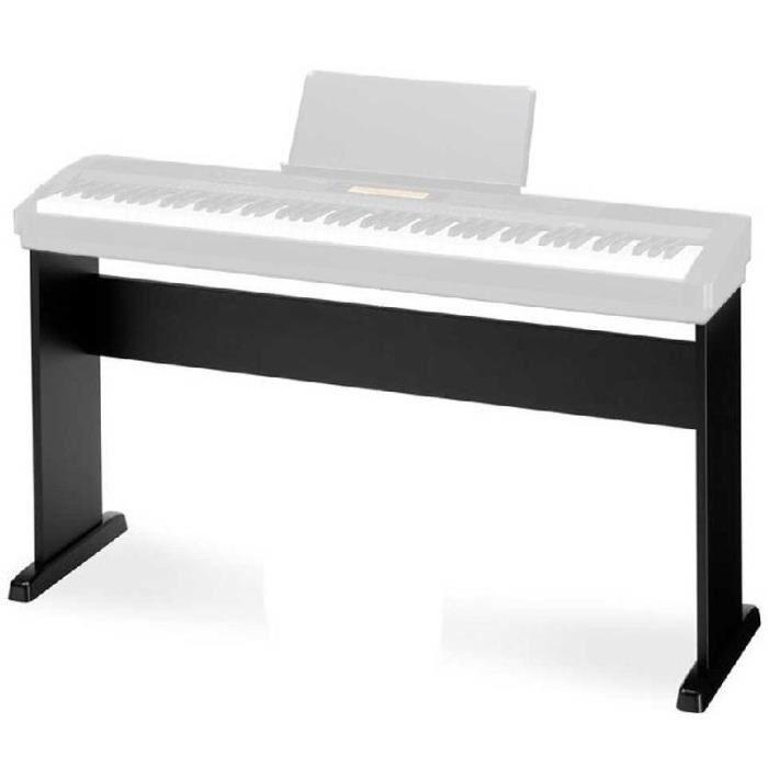 Support pour clavier/piano numérique Casio CS-44