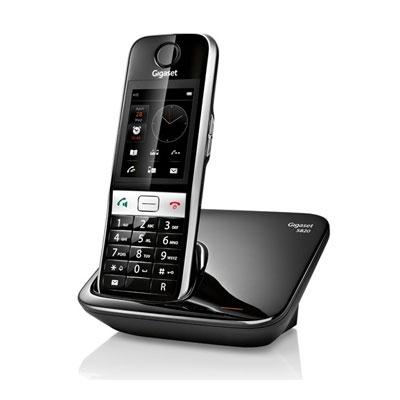 Téléphone sans fil Gigaset S820 DECT - Bluetooth / Paiement via Buyster,