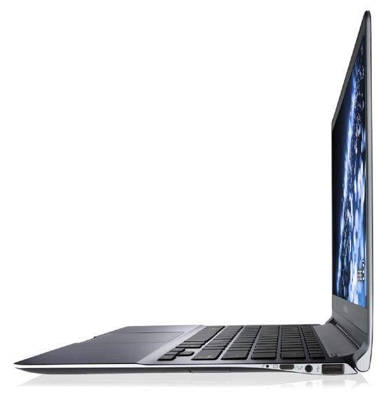 Pour les sociétés : Garantie 5 ans offerte pour l'achat d'un PC Portable Samsung