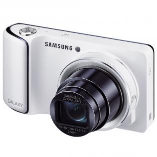 Appareil Photo Samsung Galaxy Camera