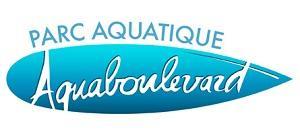 Billet Enfant au parc AquaBoulevard à 10€ ou billet Adulte