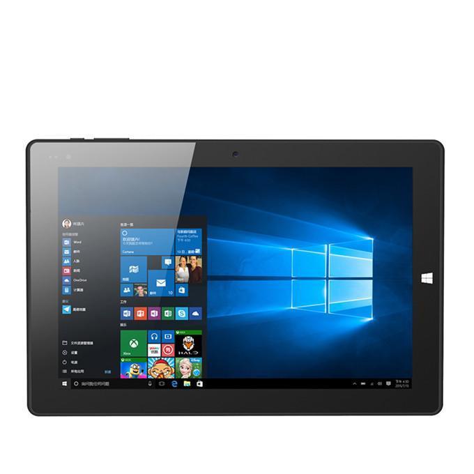 "Tablette tactile 10.1"" Chuwi Hibook (Z8300, 4Go de RAM, 64 Go, Android 5.1 + Windows 10)"