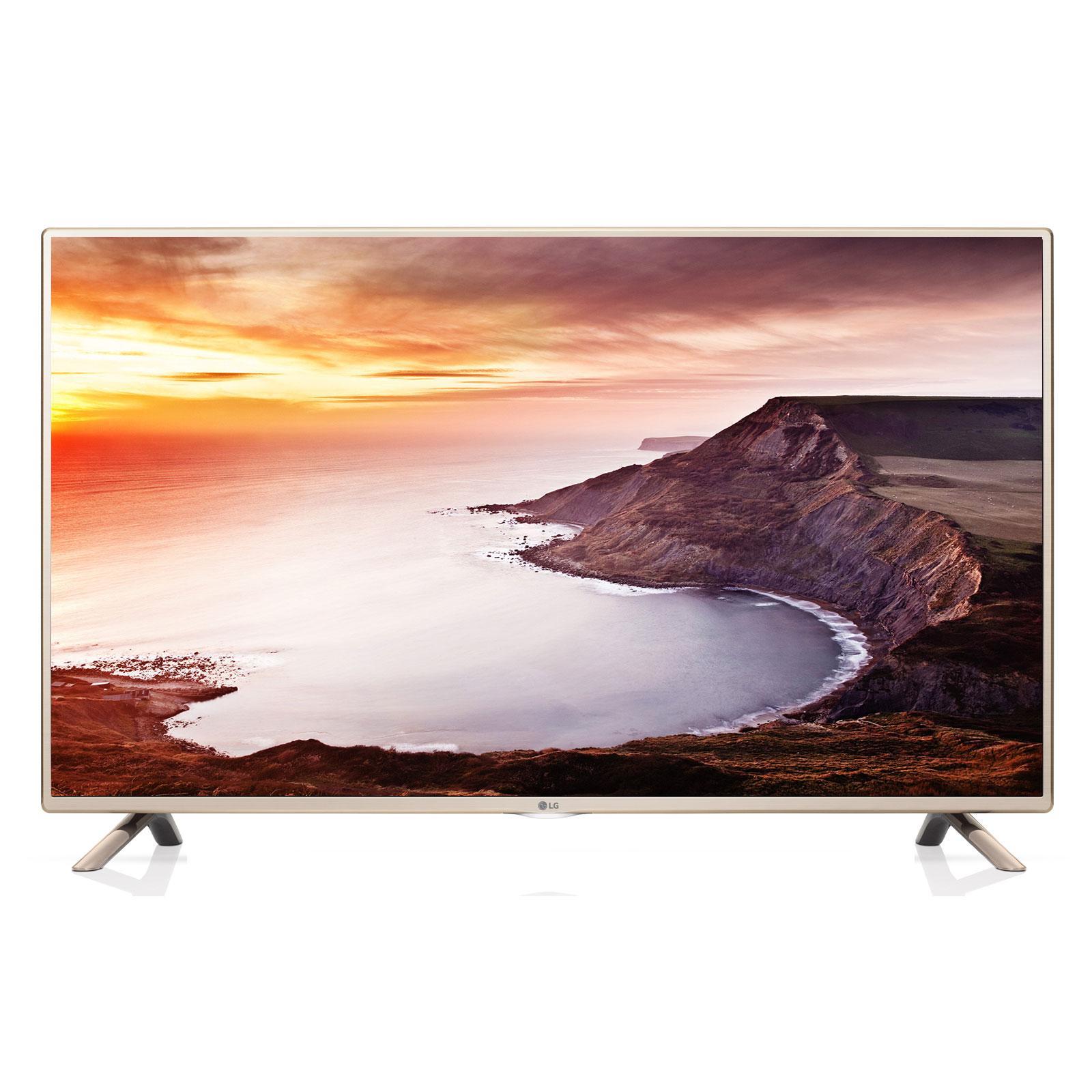 """TV 32"""" LG 32LF5610 - LED, FullHD, 81 cm"""
