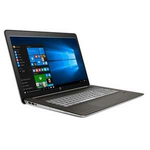 "PC Portable 17"" HP 17N110NF- Intel i5-6200U, 4Go de RAM, 1 To, GeForce 940M"