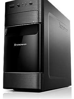 Ordinateur Lenovo H535 (A10-6700, R7-240, 4 Go de RAM, 1 To) + pack clavier / souris
