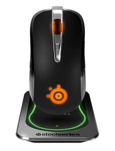 Souris Laser Sans Fil Gaming SteelSeries Sensei