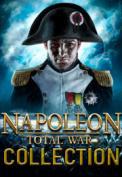 Napoleon : Total War Collection (PC- Steam) avec DLC inclus