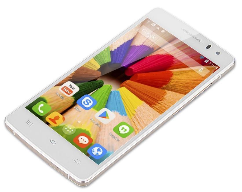 """[Premium] Smartphone 5"""" THL 2015 - 4G, Full HD, Rom 16 Go, Ram 2 Go, Octa-core"""
