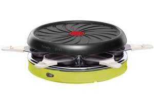 raclette grill Tefal RE128O12