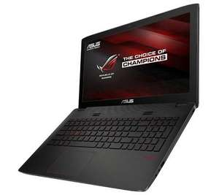 "[Premium] PC Portable 15,6"" Asus GL552VW-DM594T - FHD, i7-6700HQ, RAM 8Go, 1To + SSD 128Go, GTX960M, Windows 10"