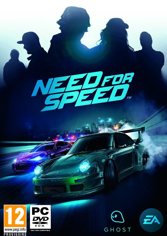 [Premium] Sélection de jeux Origin en promo - Ex: Need for Speed 2015 (Dématérialisé - Origin)
