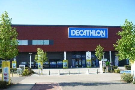 Bon d'achat de 30€ chez Decathlon Betton (Rennes)
