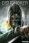 Dishonored PC version Steam FR