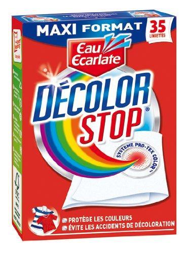 [Premium] Eau Ecarlate  - Décolor Stop Maxi Format