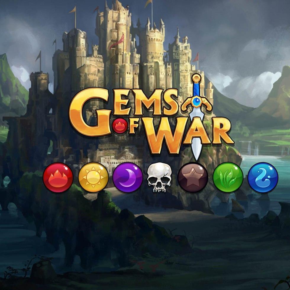 [Membres Gold] Sélection de jeux & DLC Xbox One et Xbox 360 en promotion - Ex : Gems of War avec Les Âmes et L'Or Bundle gratuit